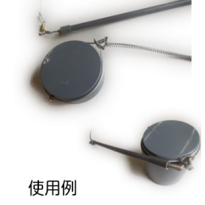 画像3: パイプ筒セット